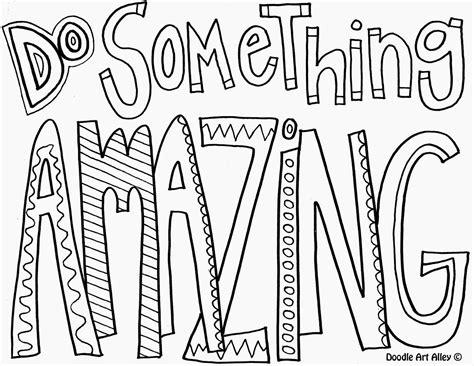 doodle quotes  print quotesgram