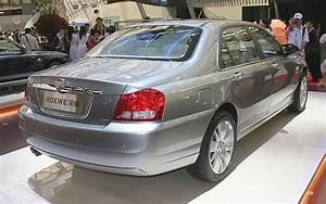 Images for > Roewe 750