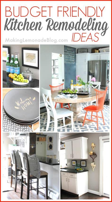 kitchen remodel ideas budget budget modern white kitchen renovation home tour