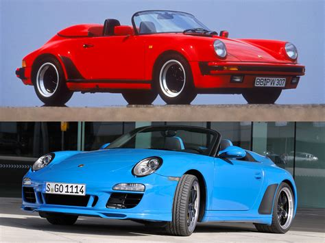 Learn more about the ferrari roma available at ferrari of fort lauderdale. Porsche Speedster History - Car Body Design