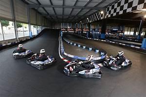 Piste De Karting : anniversaires metz kart indoor piste de karting couverte moselle ~ Medecine-chirurgie-esthetiques.com Avis de Voitures