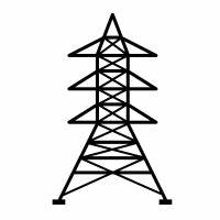 Electrical-tower icons | Noun Project