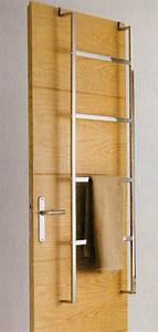 porte serviette mural castorama amazing radiateur With porte de douche coulissante avec radiateur electrique leroy merlin salle de bain