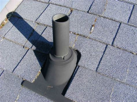 Rubber Boot Metal Roof by Rubber Boot Type Pipe Flashings Charles Buell