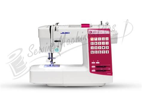 juki hzl k65 sewing quilting machine w dvd needles bobbins warranty ebay