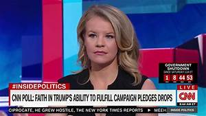 CNN Reporter: Russia Is 'All We Talk About At CNN,' But ...