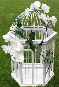 Cage Oiseau Deco : cage oiseaux urne d cor e loc housse d coration loc housse d coration ~ Teatrodelosmanantiales.com Idées de Décoration