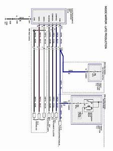 2013 Ford F150 Radio Wiring Diagram