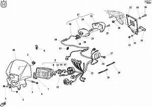 Husaberg 570 Wiring Diagram : first class motorcycles smr r 570 2004 wiring harness ~ A.2002-acura-tl-radio.info Haus und Dekorationen