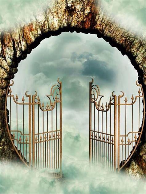 heavens gates cliparts   clip art