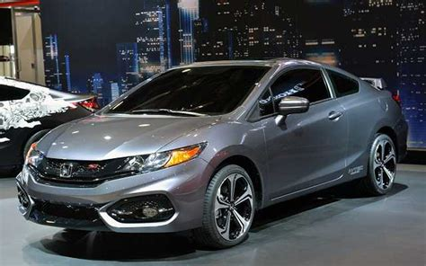honda civic 2016 si 2016 honda civic si review price engine