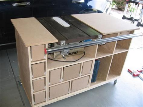 table  mobile workstation  construction  moving