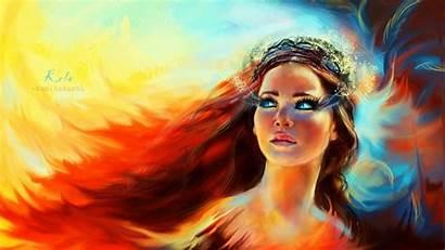 Queen Desktop Phoenix Face 1080 Wallpapers13