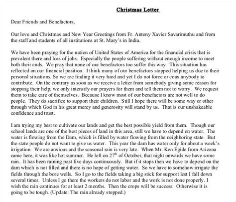 letter to best friend 49 friendly letter templates pdf doc free amp premium 23179 | Christmas Letter for my Best Friend