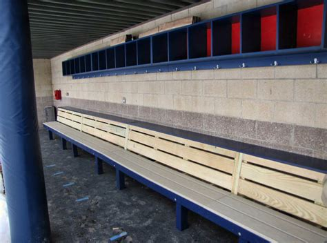 rizzo bench aalco manufacturing