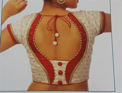 blouse  neck designs  handmade crafts