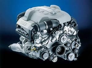 2005 Bmw 5-series 4 4l V8 Engine   Pic    Image