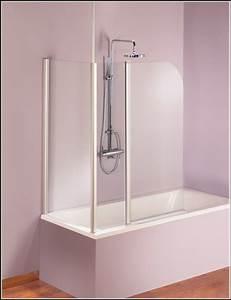 Duschwand Badewanne 160 : duschabtrennung badewanne mit seitenwand ~ Lizthompson.info Haus und Dekorationen