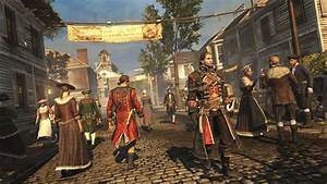 Assassin's Creed Rogue Remastered Coming March 20th on ...