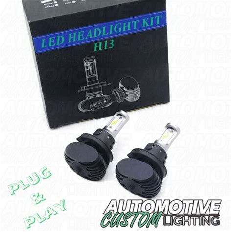 high  led headlight kit automotive custom