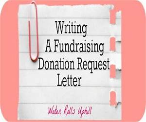 writing a good fundraising donation request letter how With animal rescue donation request letter