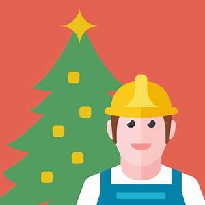 Has Your Builder Been Naughty or Nice Christmas Gifts