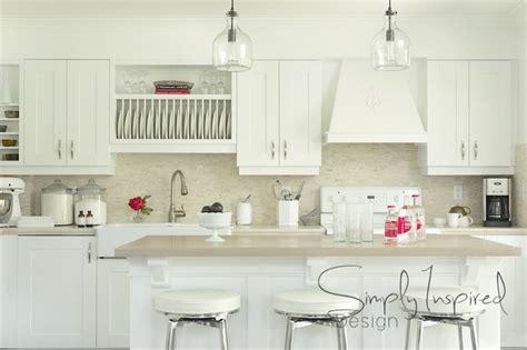 white kitchen simply inspired design oxford white