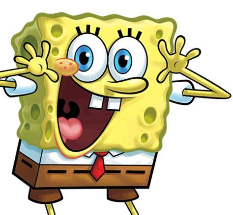 Spongebob Squarepants From Spongebob Squarepants Cartoon