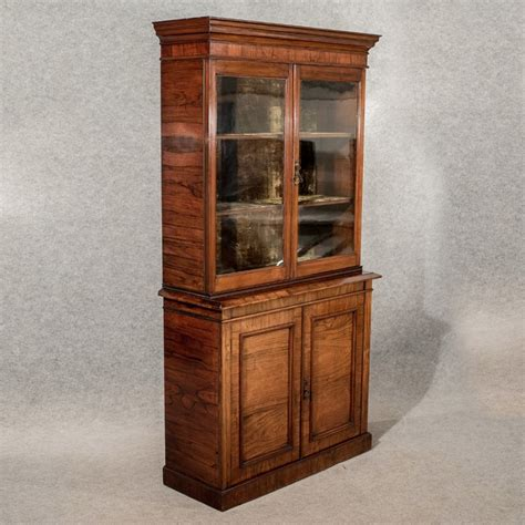 Bookcase China Cabinet by Antique Display Bookcase China Cabinet Quality