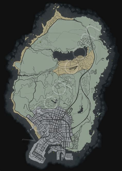 grand theft auto  hidden packages locations guide video