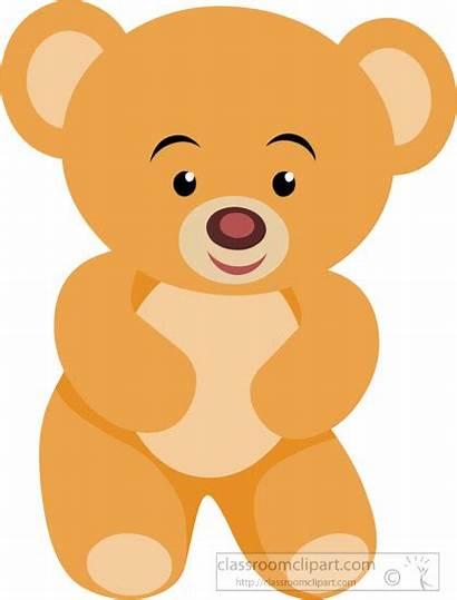Clipart Stuffed Animal Clip Teddy Bear Library