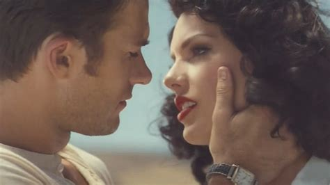 Taylor Swift Debuts Sultry 'Wildest Dreams' Video at MTV ...