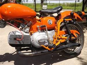 1972 Harley Davidson Sprint Ss 350