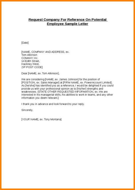 6 job reference letter for employee ledger paper