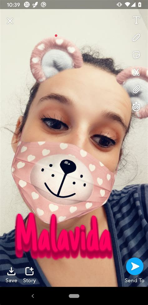 snapchat  descargar  android apk gratis