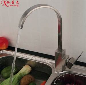 Wholesale manufacturers stainless steel kitchen faucet ...