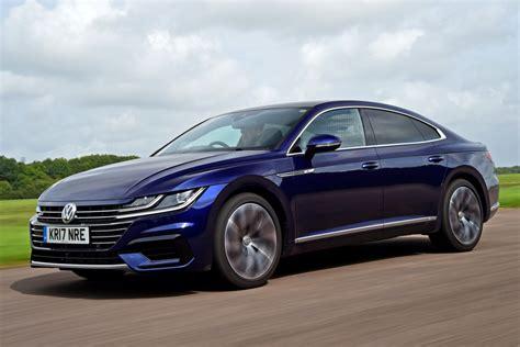 Volkswagen Arteon Review  Auto Express