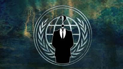 Anonymous Wallpapers Background Hacker Desktop Fond Ecran