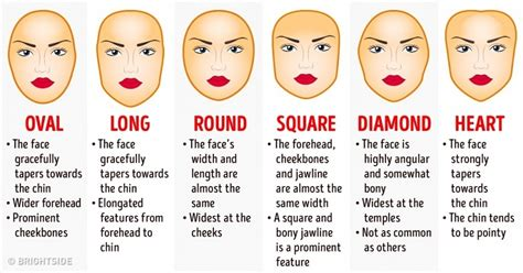 how to choose the perfect hat to suit your face shape