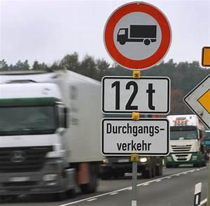 Lkw Maut Deutschland Berechnen : ab august lkw maut kommt f r 1000 kilometer bundesstra en welt ~ Themetempest.com Abrechnung