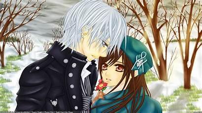 Anime Romantic Romance Wallpapers Wallpapersafari