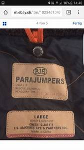 Parajumpers fake kaufen