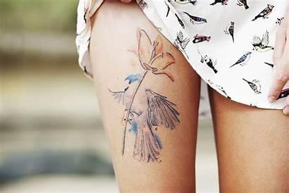 Tattoo Woman 1920