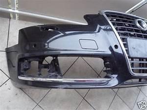 Audi A6 4f Kennzeichenhalter Vorne : s line stoss 2 audi a6 4f s line sto stange vorne ~ Kayakingforconservation.com Haus und Dekorationen
