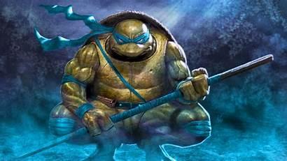 Ninja Turtles Mutant Wallpapers Cartoons Turtle Tmnt