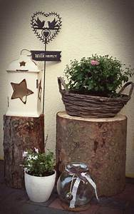 Deko Haustür Sommer : dekoration garten haust r deko pinterest ~ Orissabook.com Haus und Dekorationen