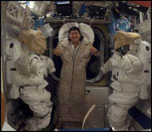 ISS Space Station Beds - Pics about space