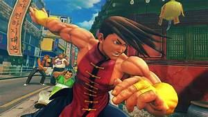Super Street Fighter 4 Arcade Edition Xbox 360 Games