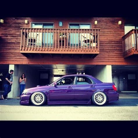 purple subaru wagon 17 best images about whip jdm subaru on pinterest