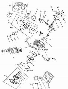 Honda 5 5 Hp Engine Carburetor Diagram